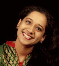 Samyuktha Punthambekar's picture